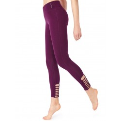 Mandala Extra Cool Tights Purple