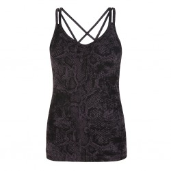 Conquer Cami Asquith Snakeskin