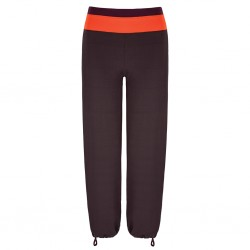 Lotus Cuff Pants Storm Grey Asquith