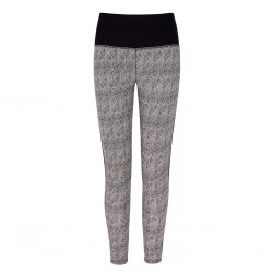 Flow with it Leggings Asquith Herringbone