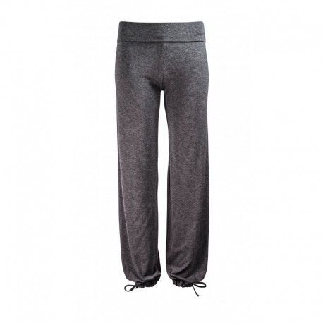 Hero Tie Pants Asquith Charcoal Marl